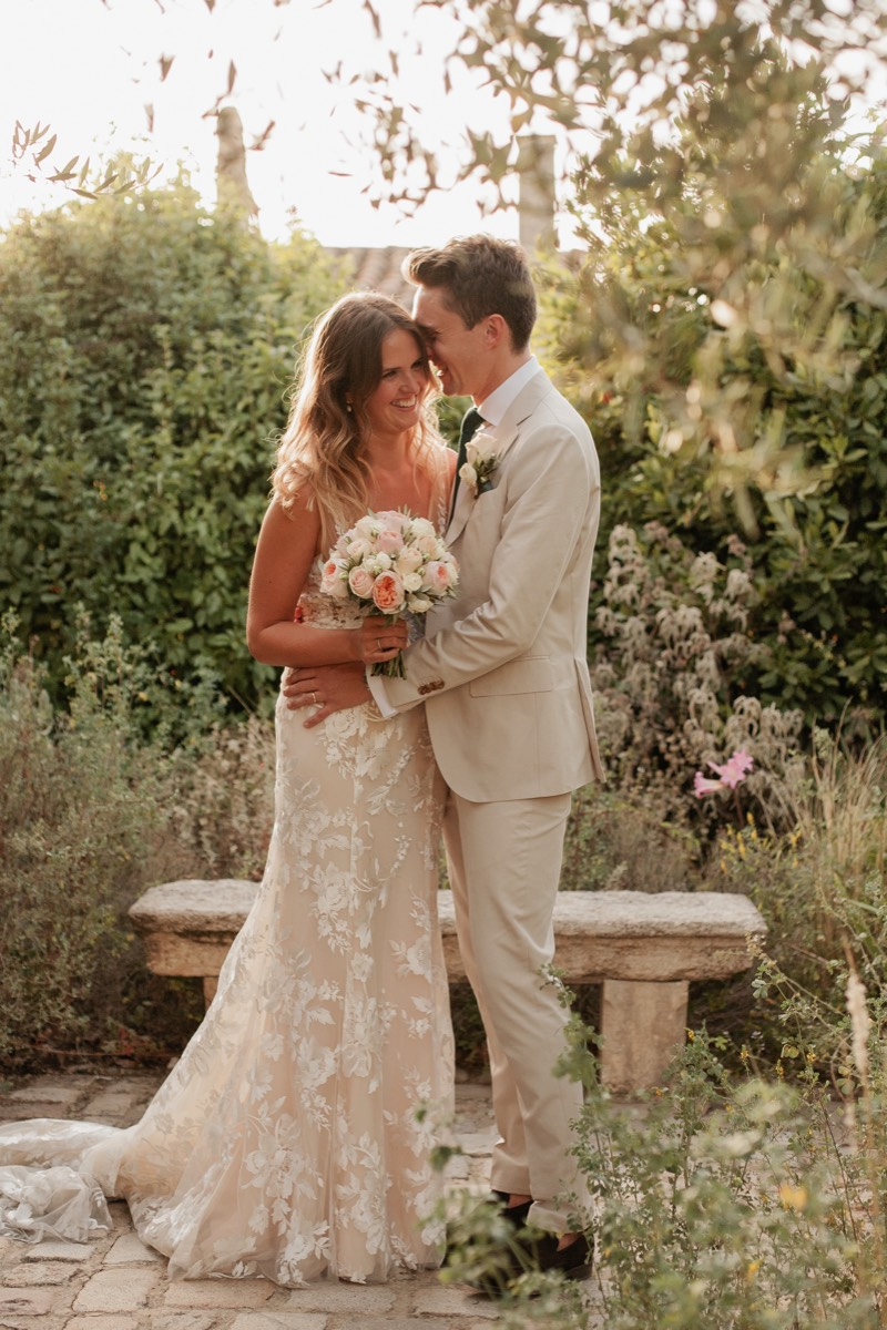 Saint Maximin Wedding Video France