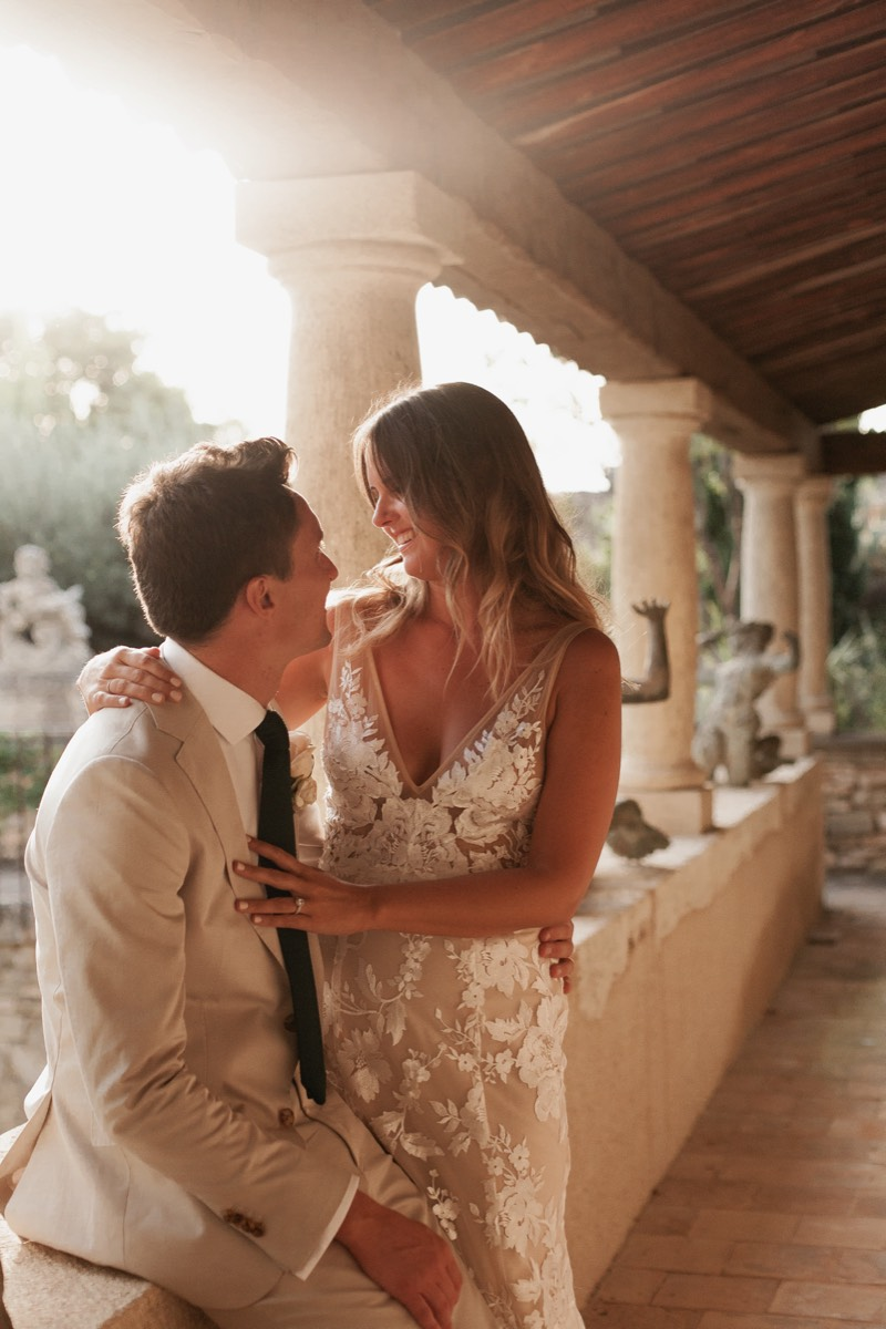 Destination France Wedding Video